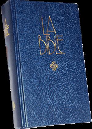 Bible francais courant caractere ord avec tablo de chronologie des evangil voca carte des pays biblik note bas -5000