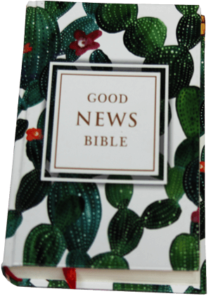 Good-News-Bible-Bible de poche 3000