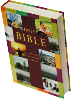 English Bibles