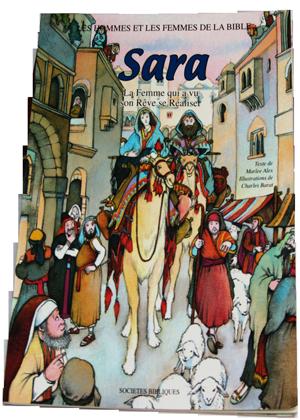 Sara-personag bible 800