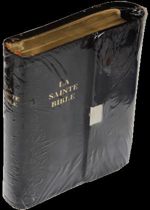 b ls de poche avec pochette et onglet et bordur doree-7000