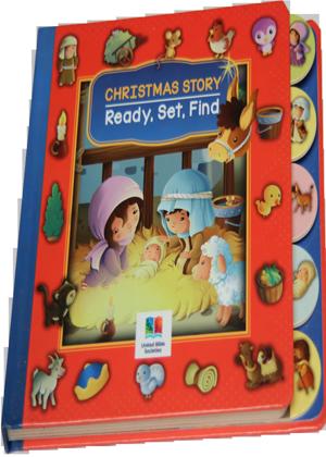 christmas-Story avec quizz 2500